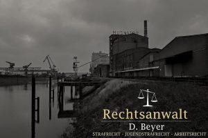 Arbeitsrecht Rechtsanwaltskanzlei Beyer